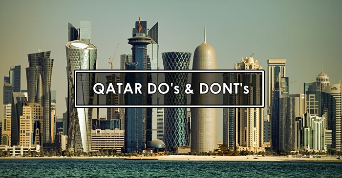 qatar-law-dos-and-donts abroad