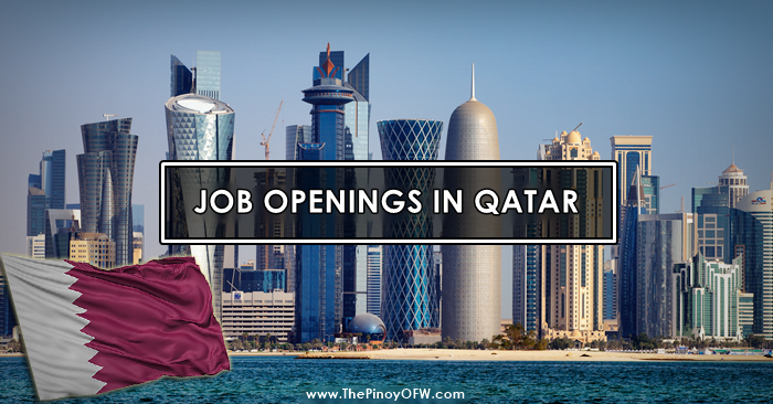 Image result for Qatar Job Post