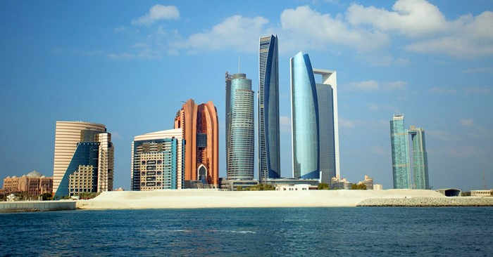 abu dhabi facts trivia