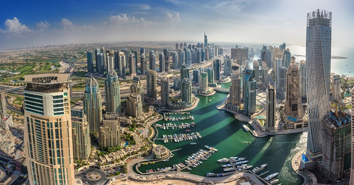 dubai facts trivia