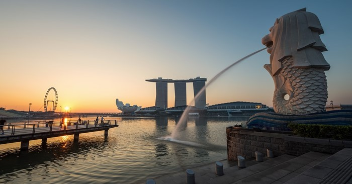 singapore facts trivia