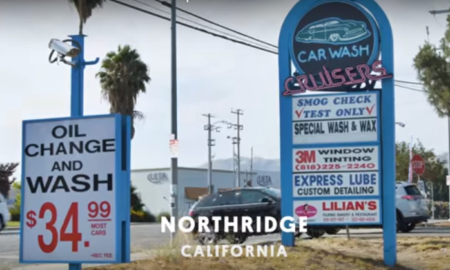 Watch This Car Wash Serves some of the Best Filipino Food in the West Coast