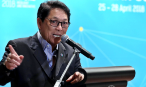 Proposed OFW Dep't Contradicts President's Policy on Migration
