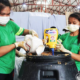 Bureau of Customs Destroys PHP 4-M Worth of Smuggled Food Products