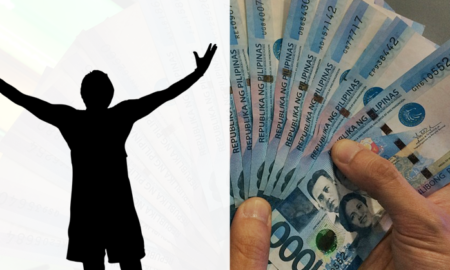 Former OFW Sells E-load in Hometown, Wins P 1 Million