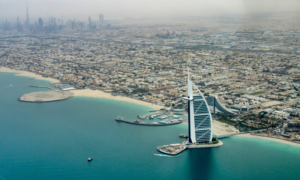 How to Apply for a Dubai_UAE Tourist Visa