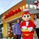 Jollibee will open 1st Stores in London, Macau, and Manhattan