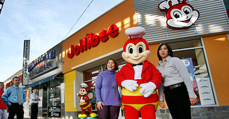 Jollibee to Roll Out Soon in Guam | The Pinoy OFW