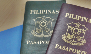 Who May Avail the Passport Courtesy Lane at the DFA_