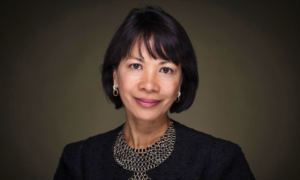 First-ever Female President of Utah Valley University: a Filipina Polyglot