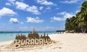 DOT Chief: No More Alcohol, Wild Parties in Boracay