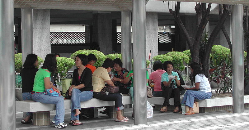 House-Approved Bill Push for SSS Coverage to become Compulsory for OFWs