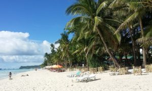 New Dos & Donts as Boracay Beach Reopens 1
