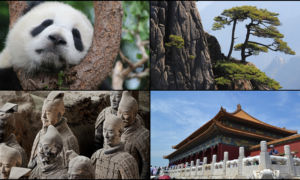 How to Apply for a China Tourist Visa 2018