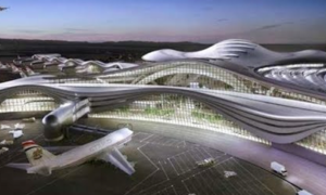 Here's what the PH's First Eco-Airport Looks Like