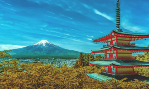 How to Apply for a Japan Tourist Visa 2018