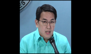 1 of 10 Filipinos with HIV is an OFW – Rep. Bertiz