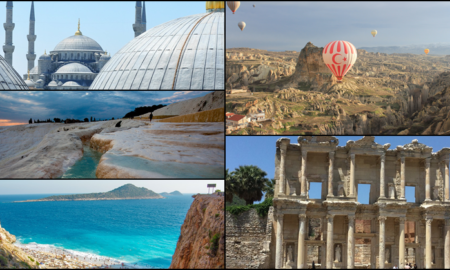 How to Apply for a Turkey Tourist Visa 2018