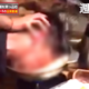 [WATCH] Company Exec Dunks Employee's Face in Hotpot at Company Dinner in Japan