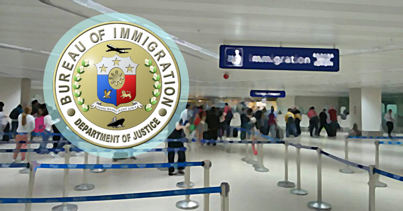 Immigration Captures 8 Suspected Trafficking Victims at NAIA