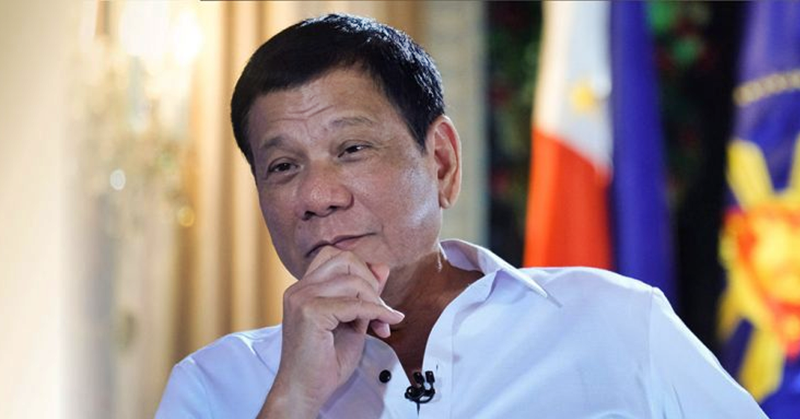 Pres. Duterte Signs 'Tulong-Trabaho Act' Into Law