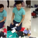WATCH Deported OFW Complains About Stolen Luggage