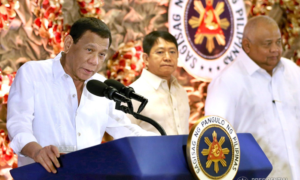 PRRD Orders Faster Airport Transactions for OFWs