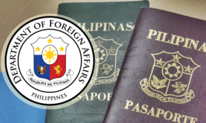 DFA Shortens PH Passport Processing Time, Now as Fast as 6 Days