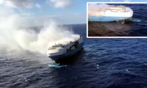 5 Pinoy Seafarers Reported Missing Off Hawaii 2