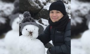 Pinoy Nurse Drowns in New Zealand 2