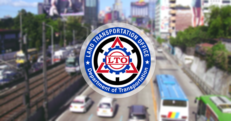 Applicants to Submit Medical Certificates thru LTO Online Only