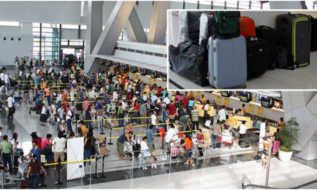 MIAA Sets up New Baggage Monitors to Boost Security