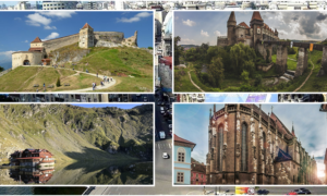 How to Apply for a Romania Tourist Visa