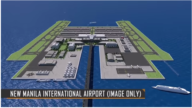 1 Million Jobs Soon to Open with Construction of 'World's Biggest Airport'