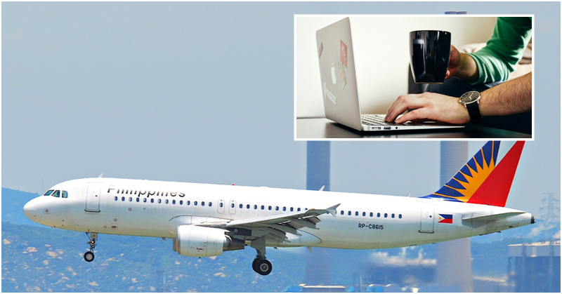 PAL Warns Passengers against Fake Promotions Online