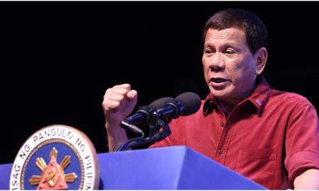 Pres. Duterte Signs 'Tulong-Trabaho Act' Into Law