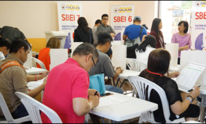COMELEC: Overseas Voting for Midterm Election to Start Next Week