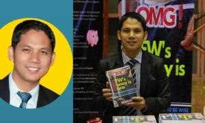 OFW Interview Jun Amparo
