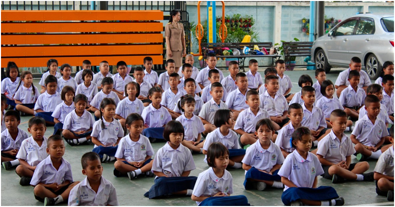 Thailand Looks to Hire 200 English Teachers from the Philippines