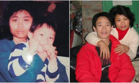 Hong Kong Man Flies to Philippines to Visit Ailing Former Nanny