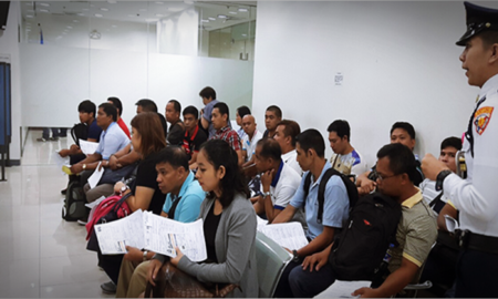 DFA Releases Job Advisory for OFWs in UAE