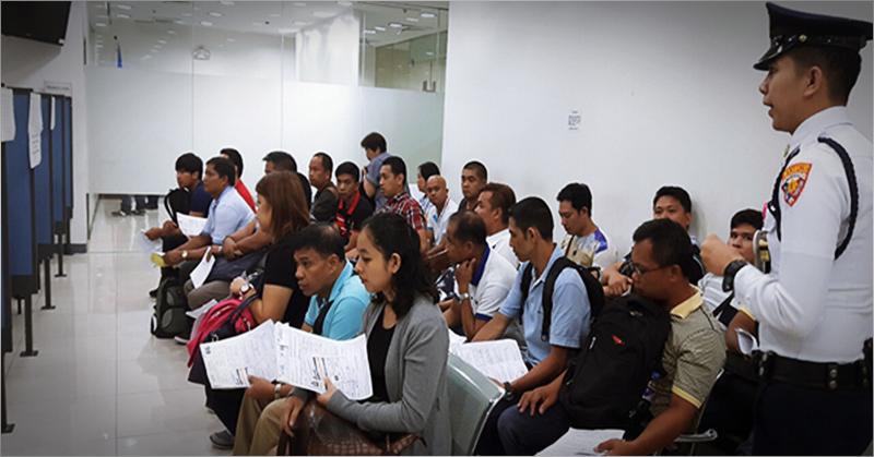 DFA Releases Job Advisory for OFWs in UAE