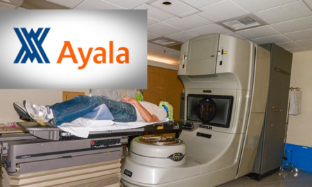 Ayala Group to Fund Construction of P2-B Cancer Hospital