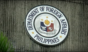 DFA: No More Red Ribbons, Replaced by 'Apostille'