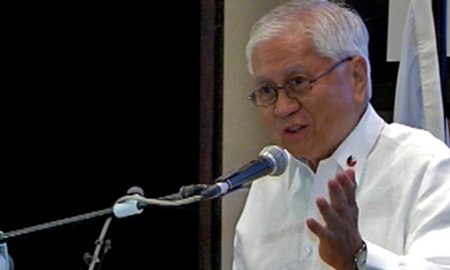 Former Top Diplomat Del Rosario Calls out DFA's Move to Cancel Diplomatic Passports 'Unlawful'