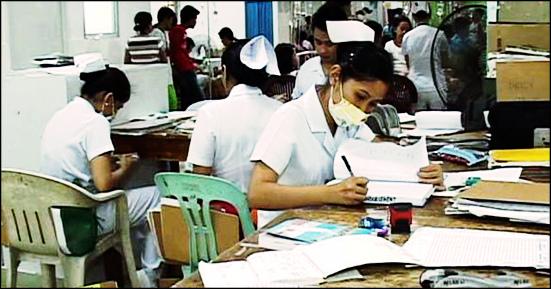 OWWA Signs Agreement to Promote Wellness Among OFW Nurses