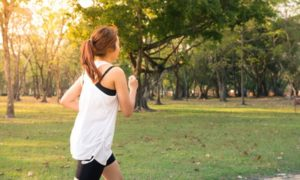 Research Reveals Exercise Brings More Happiness than Money