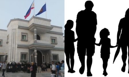 PHL Consulate in Jeddah is in Search for Best OFW Family in Saudi Arabia