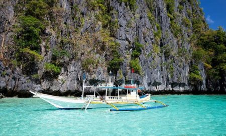 Palawan Hailed as One of the Best Islands in the World - Survey