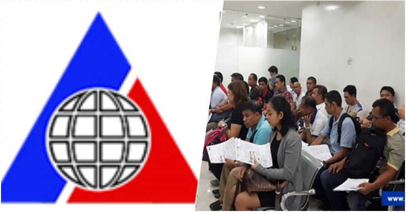 Gov't Blacklists 21 Foreign Recruitment Agencies